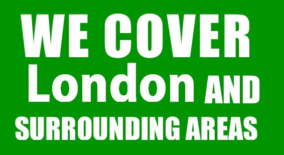skip hire in london area